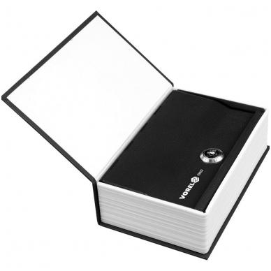 Dėžutė pinigams metalinė 240x155x55mm 2
