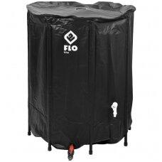 Rezervuaras lietaus vandeniui rinkti PVC 500 litrų