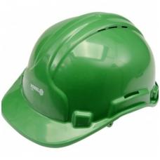 Šalmas apsauginis žalias