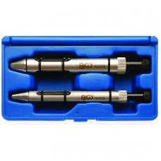 Sankabos centravimo komplektas 15-19 mm ir 20-26.6 mm