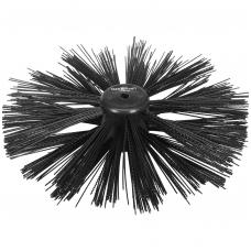 Šepetys kanalizacijos vamzdžių valymui - 25 cm