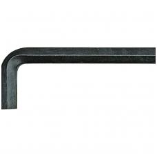 Šešiakampis raktas lenktas / hex / 17,0 mm