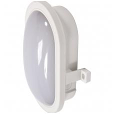 Sieninis žibintas ovalo formos 5,5W LED