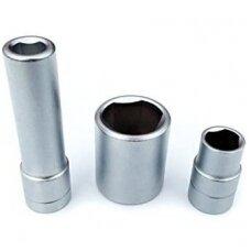 Siurblio (Bosch VE) reguliavimo galvučių rinkinys 3vnt.
