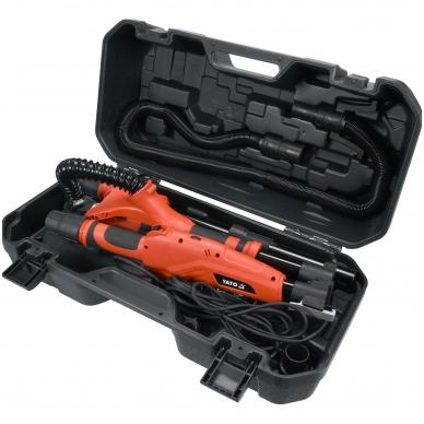 Sienų ir lubų šlifavimo mašinėlė- 225 mm - 750W 3