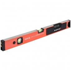 Skaitmeninis gulsčiukas su lazeriu 610 mm