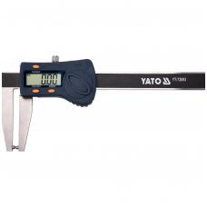 Skaitmeninis slankmatis stabdžių diskams 0-70 mm