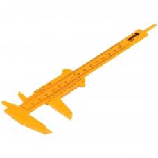 Slankmatis plastikinis - 0-150mm.