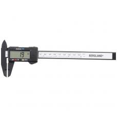 Slankmatis skaitmeninis- 150 mm