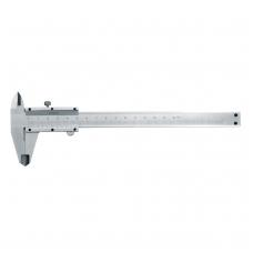 Slankmatis su gylmačiu 0-150 mm / 0,02 mm