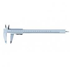 Slankmatis su gylmačiu 0-200 mm / 0,02 mm