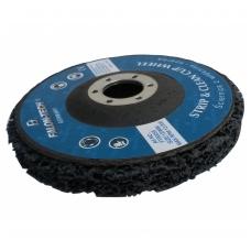 Šlifavimo diskas metalui su abrazyvine medžiaga 125x22.2mm