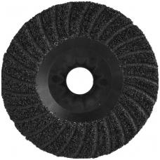 Šlifavimo diskas universalus - elastinis - P24 - 125 mm