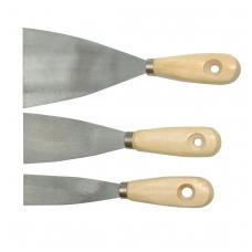 Špakliuočių rinkinys - 3-5-8 cm - 3 vnt.