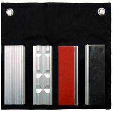 Spaustuvų lūpų apsaugos magnetinės 8 vnt