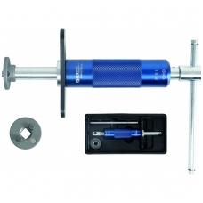 Stabdžių cilindriukų sustumėjas spyruoklinis kairiniam ir dešininiam sriegiui
