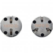 Stabdžių stūmoklių atstatymo adapterių rinkinys universalus su 2 ir 3 kaiščiais 2vnt.