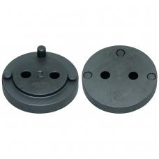 Stabdžių suportų sustūmimo adapteris 2 Citroen / Honda / Mercedes