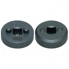 """Stabdžių suportų sustūmimo adapteris 5 - 3/8"""" (10 mm)"""
