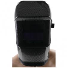 Suvirinimo kaukė/skydelis automatinis tamsėjimas
