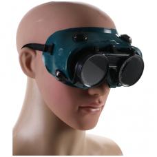Suvirintojo akiniai DIN-GS