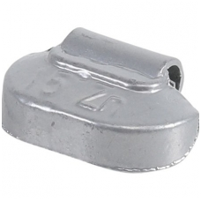 Svareliai balansavimui | Medžiaga: cinkas | 15 g | 100 vnt.