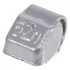 Svareliai balansavimui - Medžiaga: cinkas - 5 g - 100 vnt.
