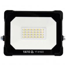 Šviesos diodų lempa - prožektorius  SMD LED 20W 1800LM
