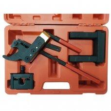 Tarpinės svirties spyruoklių įrankis BMW B38, B48