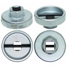 Tepalo filtro raktas/lėkštutė VAG Diesel su MANN / Mahle filtru