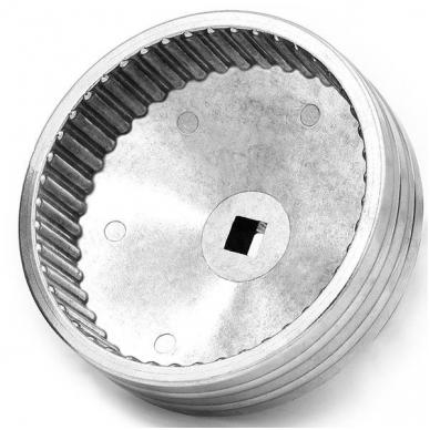 Tepalo filtro raktas 92.8 mm
