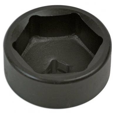 Tepalo - kuro filtro galvutė - 6-kampė - Ø 36 mm