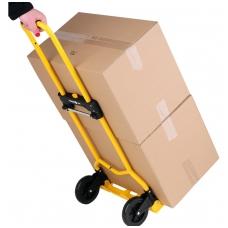 Transportavimo vežimėlis sudedamas, iki 60kg