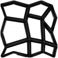 Trinkelių gaminimo forma