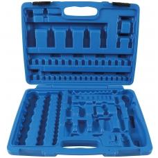 Tuščia dėžė 94 dalių įrankių rinkiniams BGS 2294