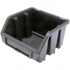 Dėžutė sandėliavimui XS 116x112x75mm