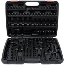 Tuščias lagaminas įrankių rinkiniui BGS 15219