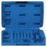 Tuščia dėžė generatoriaus rem. rinkiniui BGS 4246