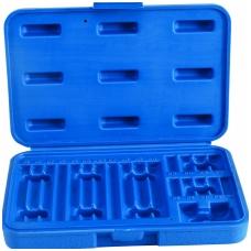 Tuščia dėžutė Ribe antgaliams BGS 5013