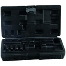 Tuščia dėžutė grandinės atskyrimo įrankiams