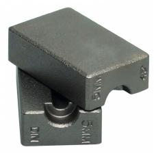 Užspaudimo antgaliai 6 mm BGS 3057
