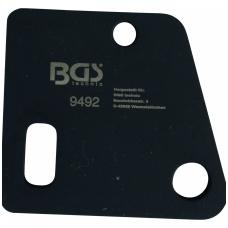 Vairo mechanizmo fiksavimo įrankis | VAG 3.6L FSi