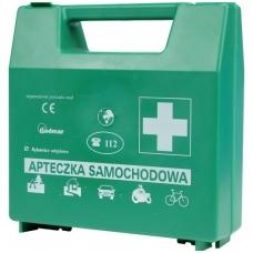 Vaistinėlė, pirmosios pagalbos rinkinys M3