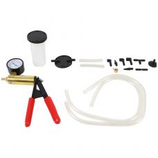Vakuuminis siurblys/stabdžių nuorinimo įrankis maks. 0,7baro