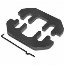 Variklio fiksavimo įrankiai Ford 3.5L 3.7L4V