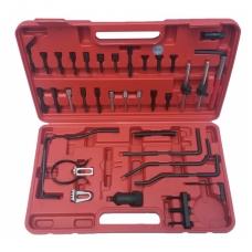 Variklio fiksavimo įrankiai Peugeot/Citroen