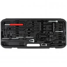 Variklio fiksavimo įrankiai - PSA - Citroen, Peugeot