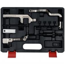 Variklio fiksavimo įrankių rinkinys - BMW 0 Peugeot - Citroen