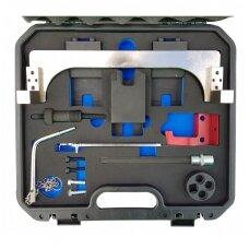 Variklio fiksavimo įrankių rinkinys BMW B38/B46/B48