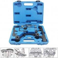 Variklio fiksavimo įrankių rinkinys – BMW-MINI N47-N57 1.6, 2.0, 3.0, diesel